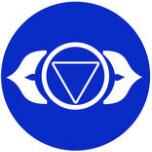 Ajna chakra symbole