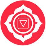 Muladhara chakra symbole