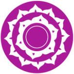 Sahasrana chakra symbole