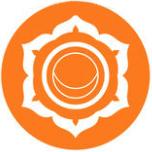 Svadhisthana chakra symbole
