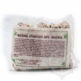 Senteur Herbacée CORDE AYURVÉDIQUE NATURELLE étui de 80 cordes - 85gr.