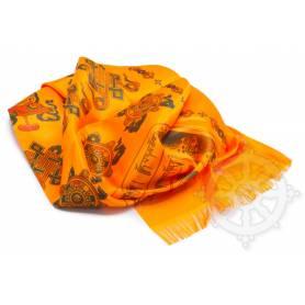 Kata - Orange (43cm x 180 cm)