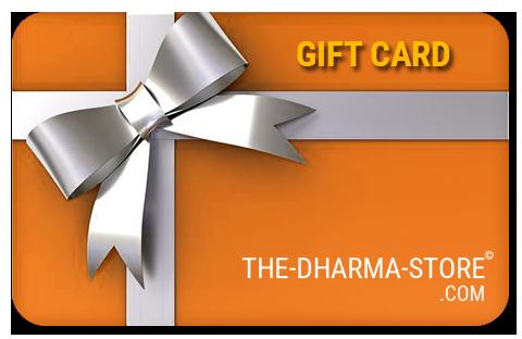 Die Geschenkkarte
