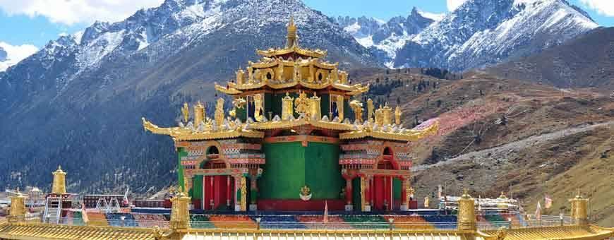 Centres bouddhistes