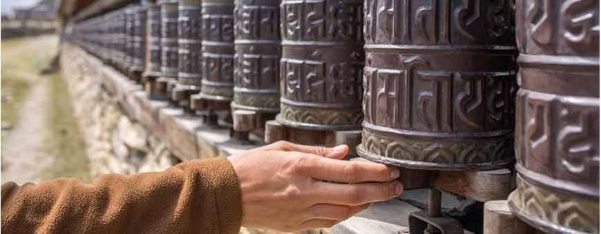 Buddhistische Praktiken