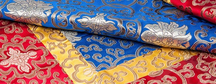 Fabrics & brocades Tablecloths