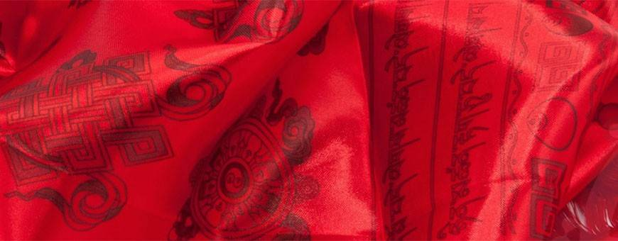 Fabrics & brocades Katas