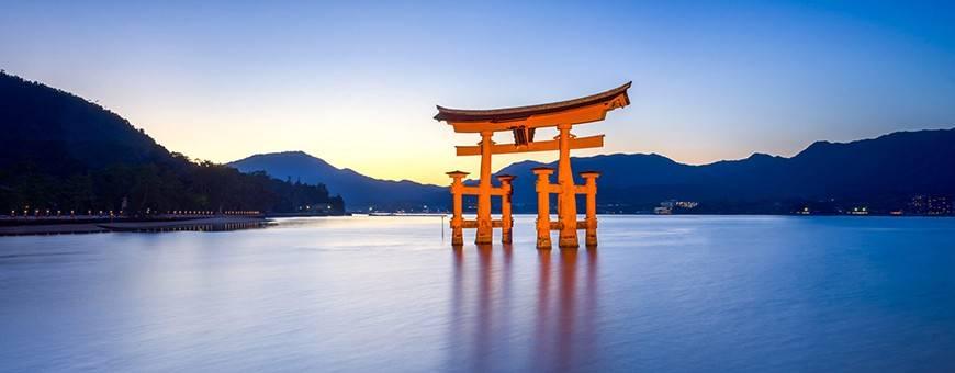 Japanse natuurlijke rituele traditie wierook - Nippon Kodo, 2019