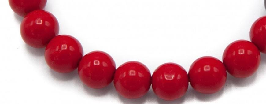 Malas mit 21 Perlen - Handgelenk