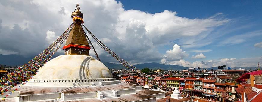 Encens Népal, népalais naturel artisanal