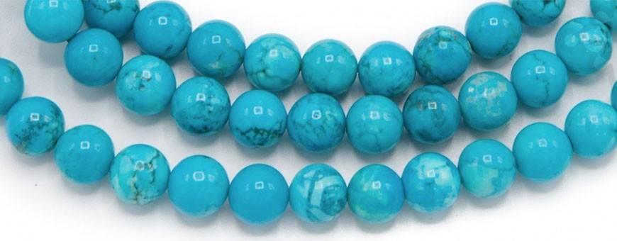 Malas mit 108 Perlen
