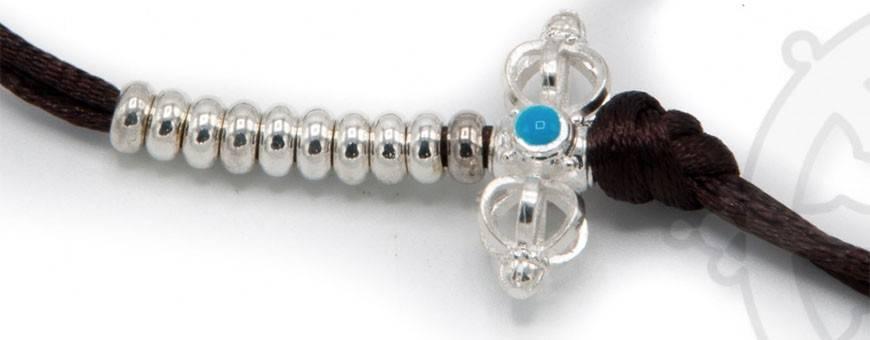 Accessoires voor mala, 108 parels, armbanden, houten rozenkrans en edelstenen, 2019
