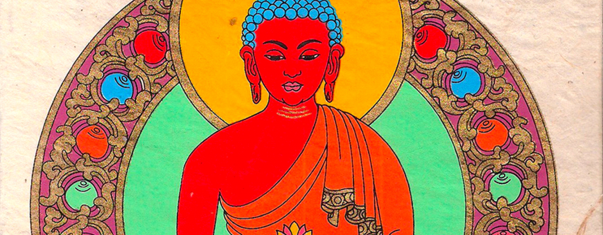 Amitabha Ritual