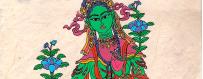 Grünes Tara-Ritual