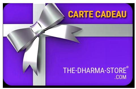 chèque-cadeau The Dharma Store