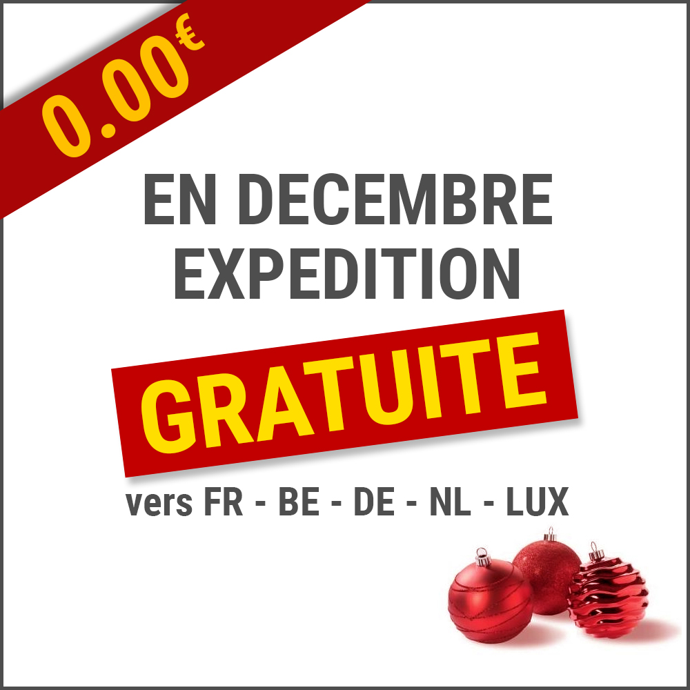 expedition gratuite the dharma store